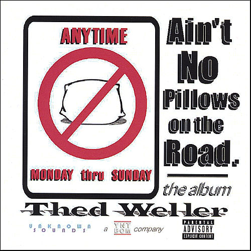 Play & Download Ain't No Pillows On The Road by Various Artists | Napster