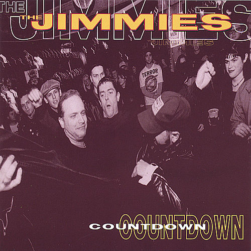 Countdown by The Jimmies