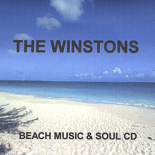 Beach Music And Soul Cd by The Winstons