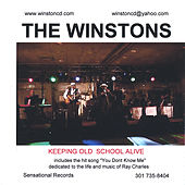 Play & Download Keeping Old School Alive by The Winstons | Napster