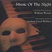 Music Of The Night by William Woods