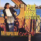 Metropolitan Swamp by Paul Mark