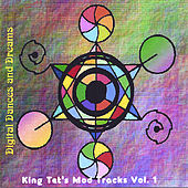 Digital Dances and Dreams by King Tet