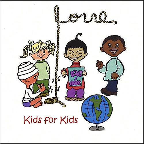 25 Sunday School Songs by Kids for Kids