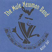 Actin' Up! by The Mule Newman Band