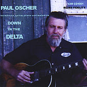 Play & Download Down In The Delta by Paul Oscher | Napster