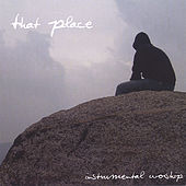That Place - Instrumental Worship by Paul Ahn