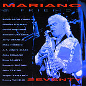 Play & Download Seventy by Charlie Mariano | Napster