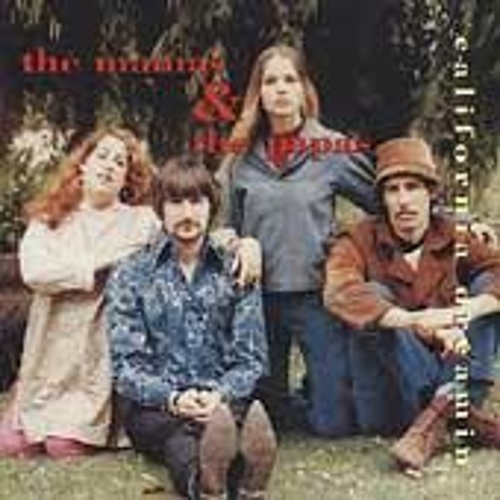 California Dreamin' (Laserlight) by The Mamas & The Papas