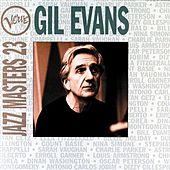 Play & Download Verve Jazz Masters 23 by Gil Evans | Napster