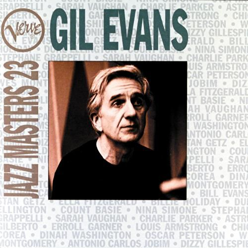 Verve Jazz Masters 23 by Gil Evans