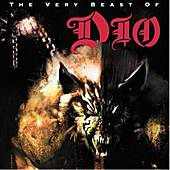 The Very Beast Of Dio by Dio