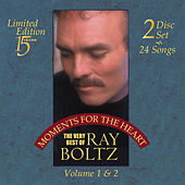 Play & Download Moments for the Heart, Vol. 1 & 2 by Ray Boltz | Napster