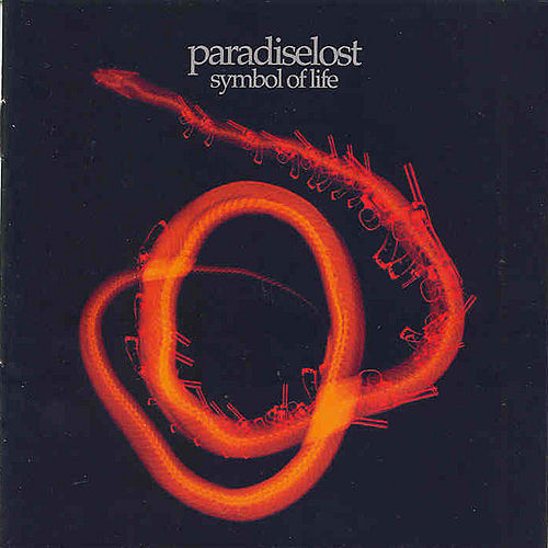 Symbol Of Life by Paradise Lost