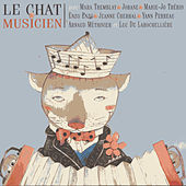 Play & Download Le chat musicien by Various Artists | Napster