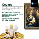 Play & Download Gounod: Messe Solennelle/petite Symphonie by Halle Orchestra | Napster