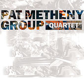 Quartet by Pat Metheny
