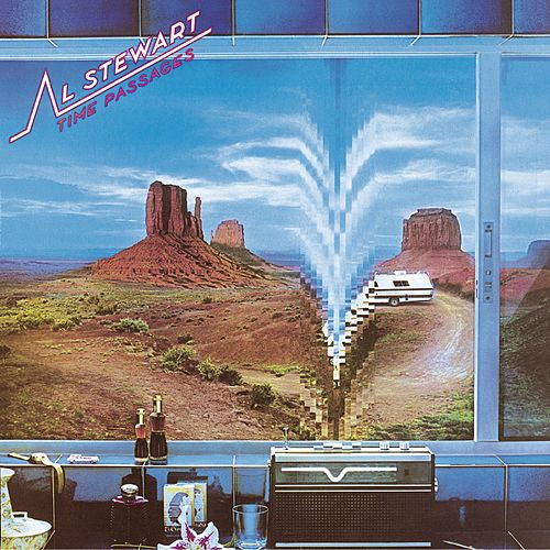 Play & Download Time Passages by Al Stewart | Napster
