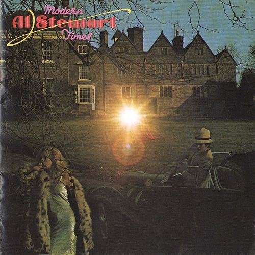 Play & Download Modern Times by Al Stewart | Napster