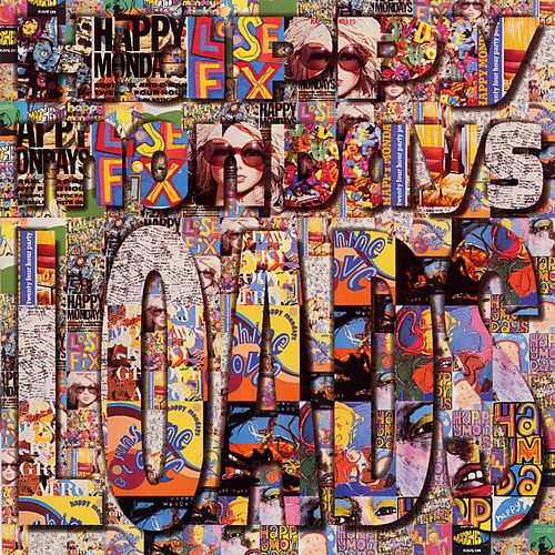 Play & Download Loads by Happy Mondays | Napster