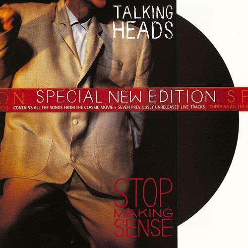Play & Download Stop Making Sense by Talking Heads | Napster
