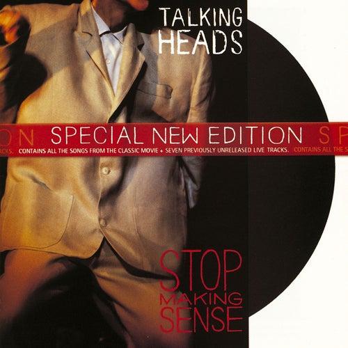Stop Making Sense by Talking Heads