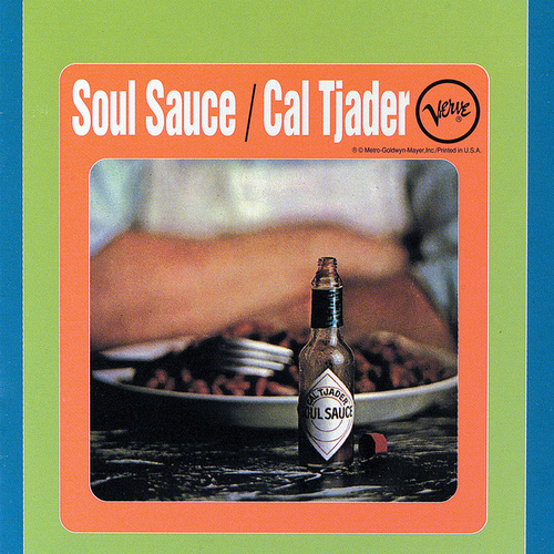 Soul Sauce by Cal Tjader