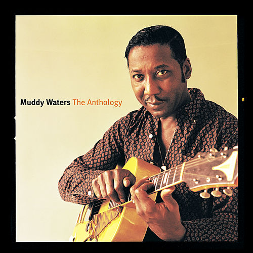 The Anthology (1947-1972) by Muddy Waters