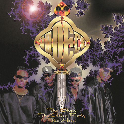 The Show, The After-Party, The Hotel by Jodeci