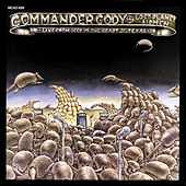 Live From Deep In The Heart Of Texas by Commander Cody