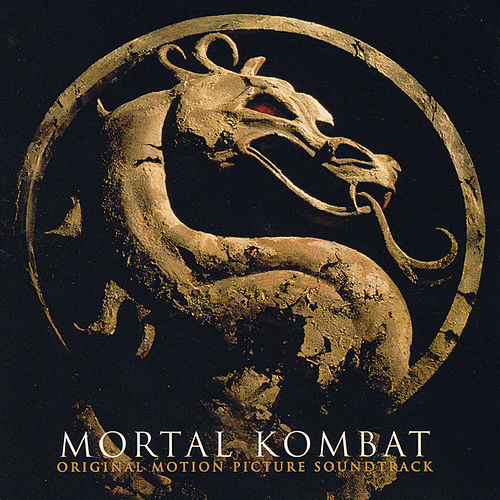 Mortal Kombat by Various Artists