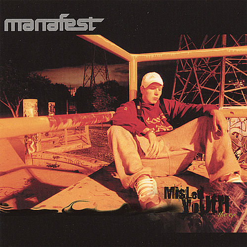Play & Download Misled Youth by Manafest | Napster