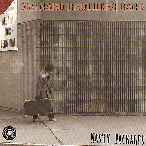 Play & Download Nasty Packages by The Maynard Brothers Band | Napster