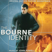 Play & Download The Bourne Identity by John Powell | Napster