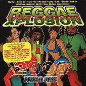 Reggae Xplosion 2000 by Various Artists
