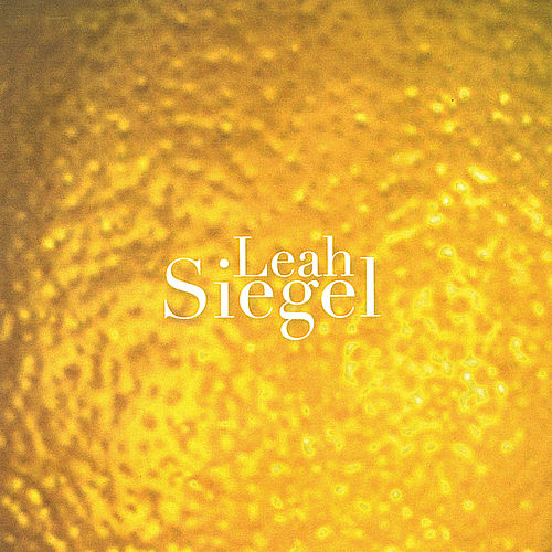 Play & Download The Lemon EP by Leah Siegel | Napster