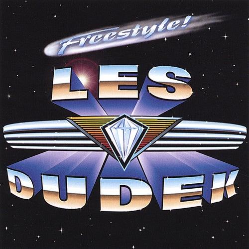 Freestyle! by Les Dudek