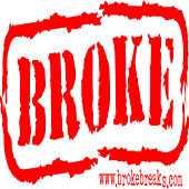 Broke Vol 1 by Various Artists