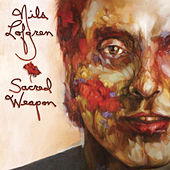 Sacred Weapon by Nils Lofgren