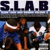 S.L.A.B. Volume 3 by S.L.A.B.