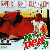 Play & Download Whut It Dew 2 by Bun B | Napster