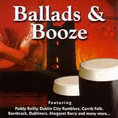 Play & Download Ballads & Booze by Various Artists | Napster