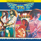 Live: You Get What You Play For by REO Speedwagon