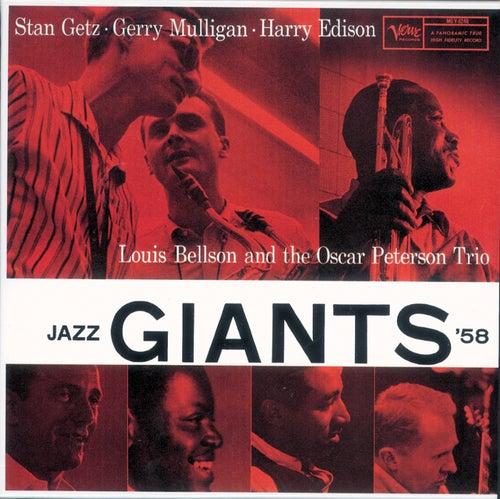 Jazz Giants '58 by Harry 'Sweets' Edison