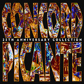 Play & Download Concord Picante 25th Anniversary Collection by Various Artists | Napster