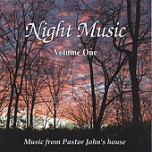Night Music - Volume 1 by Various Artists