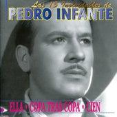 15 Inolvidables by Pedro Infante