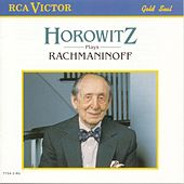 Play & Download Horowitz Plays Rachmaninoff by Vladimir Horowitz | Napster