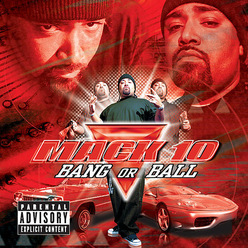 Play & Download Bang Or Ball by Mack 10 | Napster
