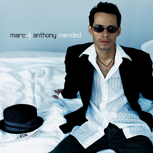 Play & Download Mended by Marc Anthony | Napster